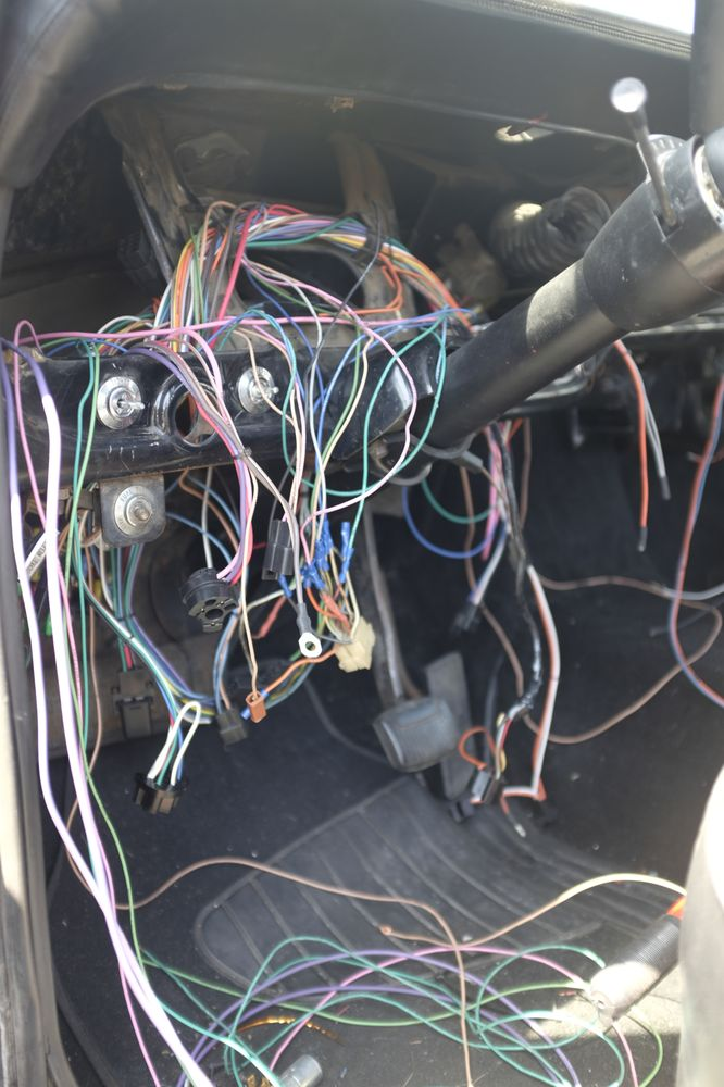 wiring harness job left incomplete yelp wiring harness job in uk photo of east anaheim auto clinic long beach, ca, united states wiring