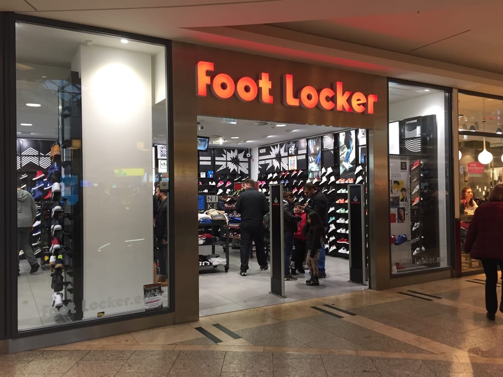 58 Reviews For Footlocker Headquarters & Corporate Office