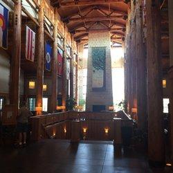 Photo Of Lied Lodge Conference Center Nebraska City Ne United States