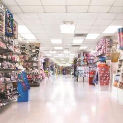 Four Seasons General Merchandise - Wholesale Stores - 2801 E