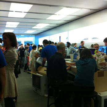 apple store kingston