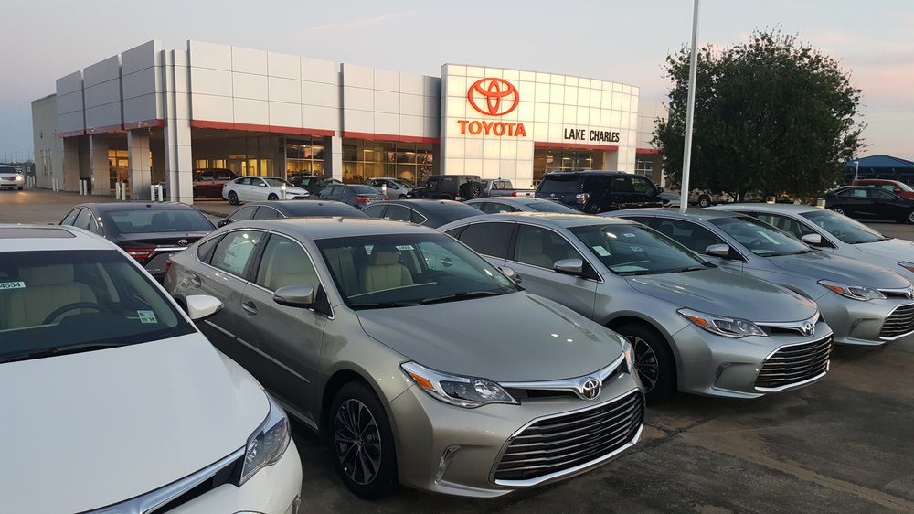 Captivating Photo Of Lake Charles Toyota   Lake Charles, LA, United States