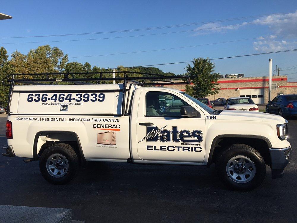 Bates Electric: 2006 Sierra Pkwy, Arnold, MO