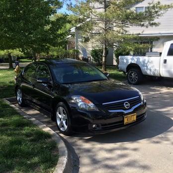 Hummel S Nissan Garages 4770 Merle Hay Rd Des Moines