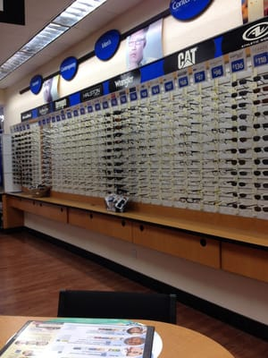 Walmart Vision Center - Eyewear & Opticians - 110 River Oaks Dr ...