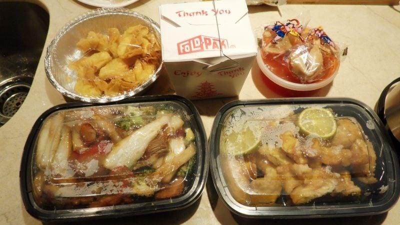 Yeung S Chinese Restaurant Miami Beach Fl