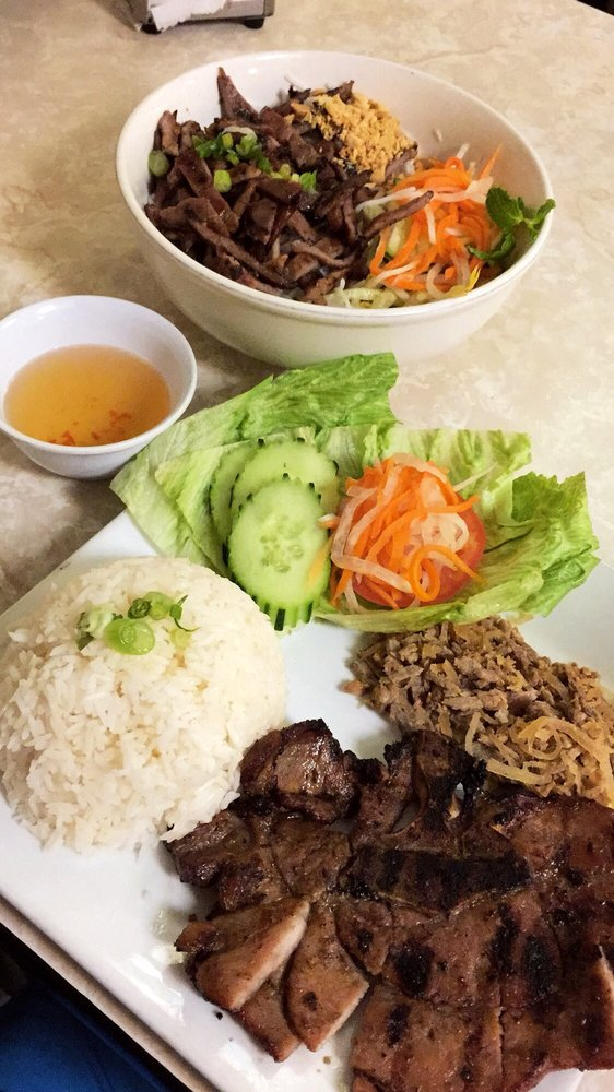 Pho Hoang: 2111 Grand Ave, Fort Smith, AR