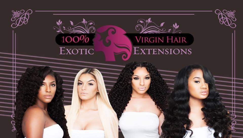 Exotic Extensions Hair Extensions 923 N Magnolia Ave Ocala Fl