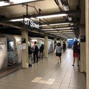 NY Photo Of MTA