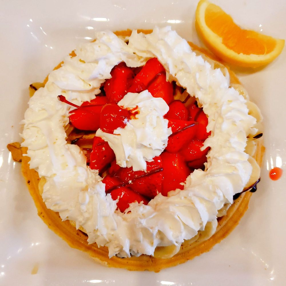 Keke's Breakfast Cafe: 4906 Town Center Pkwy, Jacksonville, FL