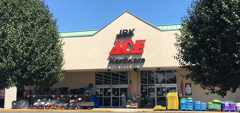 Jbk Hardware: 18 Washington Square Shopping Center, Chestertown, MD