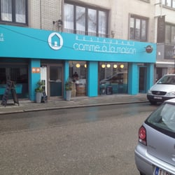 Comme La Maison Restaurant Europ En Moderne Waterloo