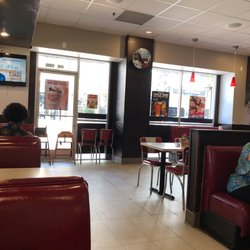 Photo Of Johnny Rockets Long Beach Ca United States View Pine