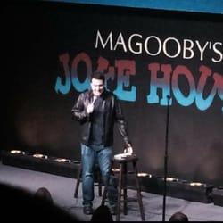 Photo Of Magoobys Joke House