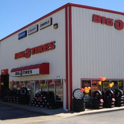 Big O Auto >> Big O Tires Auto Repair 4712 Jayhawk St Osage Beach Mo Phone