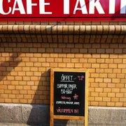 cafe taktik