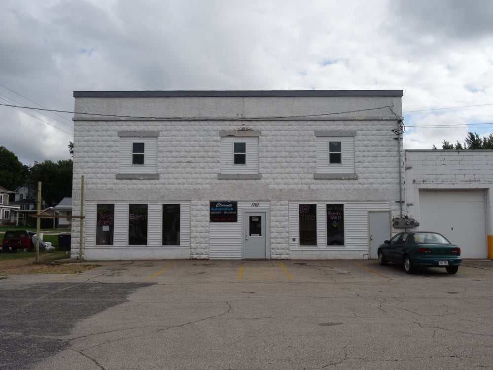 Clements Automotive: N5252 State Road 162, Bangor, WI