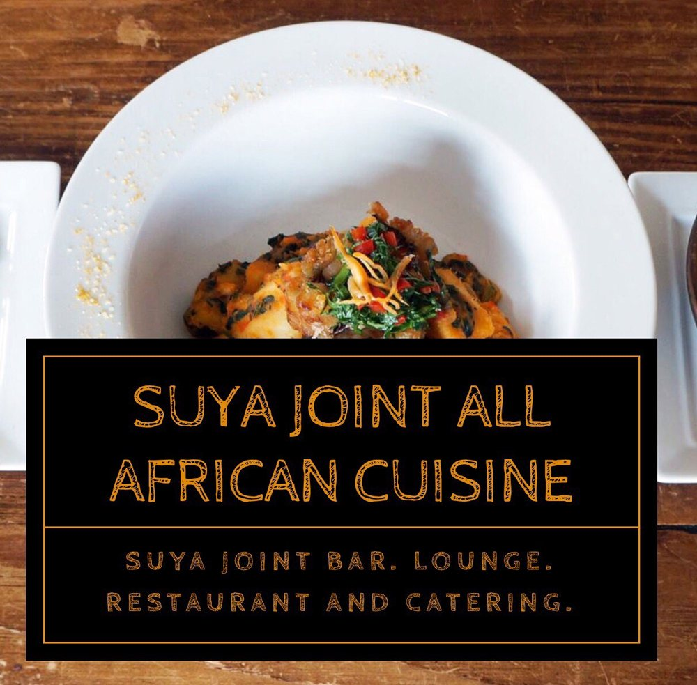 Suya Joint All African Cuisine