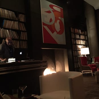 Living Room Lounge - W Hotel Austin - 50 Photos & 97 Reviews ...