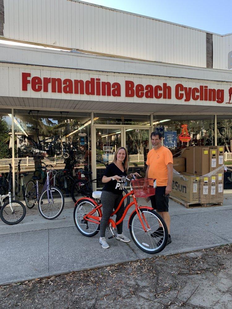 Fernandina Beach Cycling & Fitness