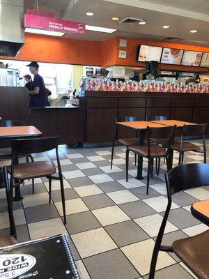 Dunkin' Donuts - Donuts - 65 Gray Rd, Falmouth, ME - Phone