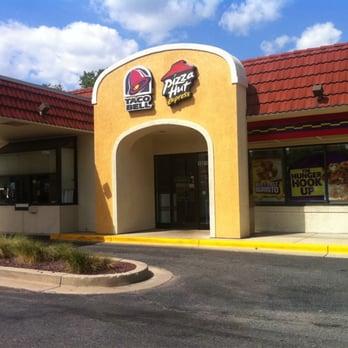 Beltsville Md Fast Food