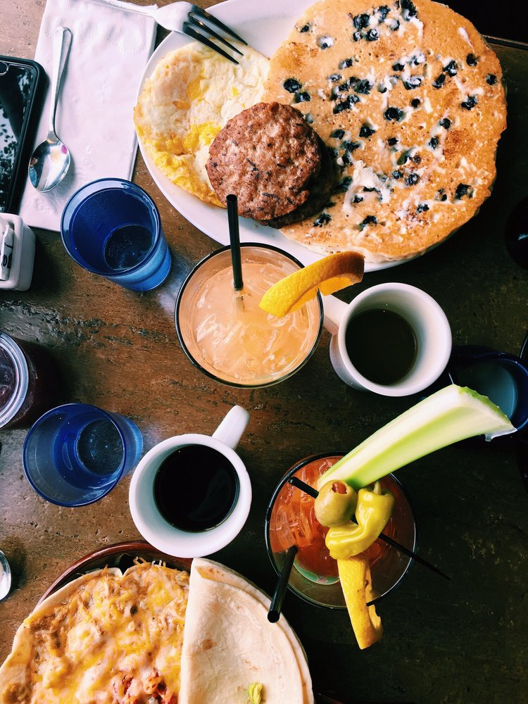 Paradise Cafe: 435 6th St, Crested Butte, CO