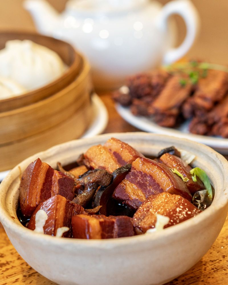 Ji Rong Peking Duck: 8450 Valley Blvd, Rosemead, CA