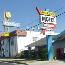 Photo Of Astro Motel Culver City Ca United States