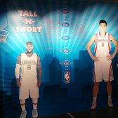 129dea25755c NBA Store - Sporting Goods - 2F