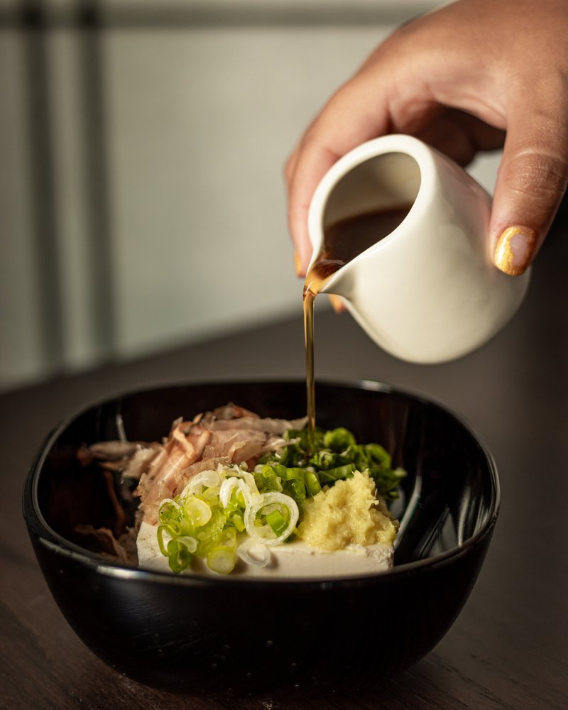 Minka Japanese Kitchen: 364 Lawton Ave, Cliffside Park, NJ