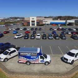 Mooresville ford 21 billeder 21 anmeldelser for Edge motors mooresville nc