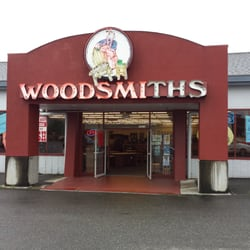 Photo Of Woodsmiths   Bellingham, WA, United States. Storefront