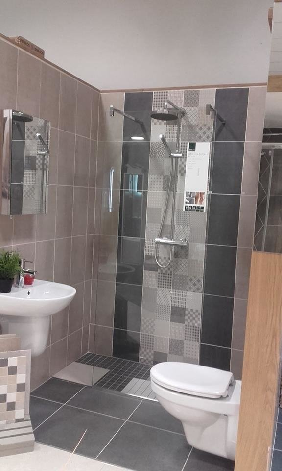 Active Tiles, President Wall Hung Toilet, President Basin & Semi ...