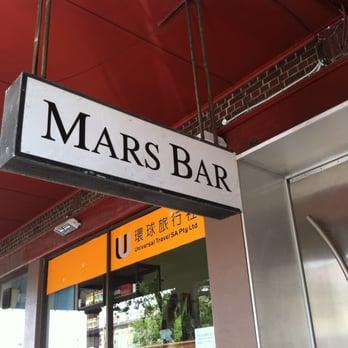Mars gay bars