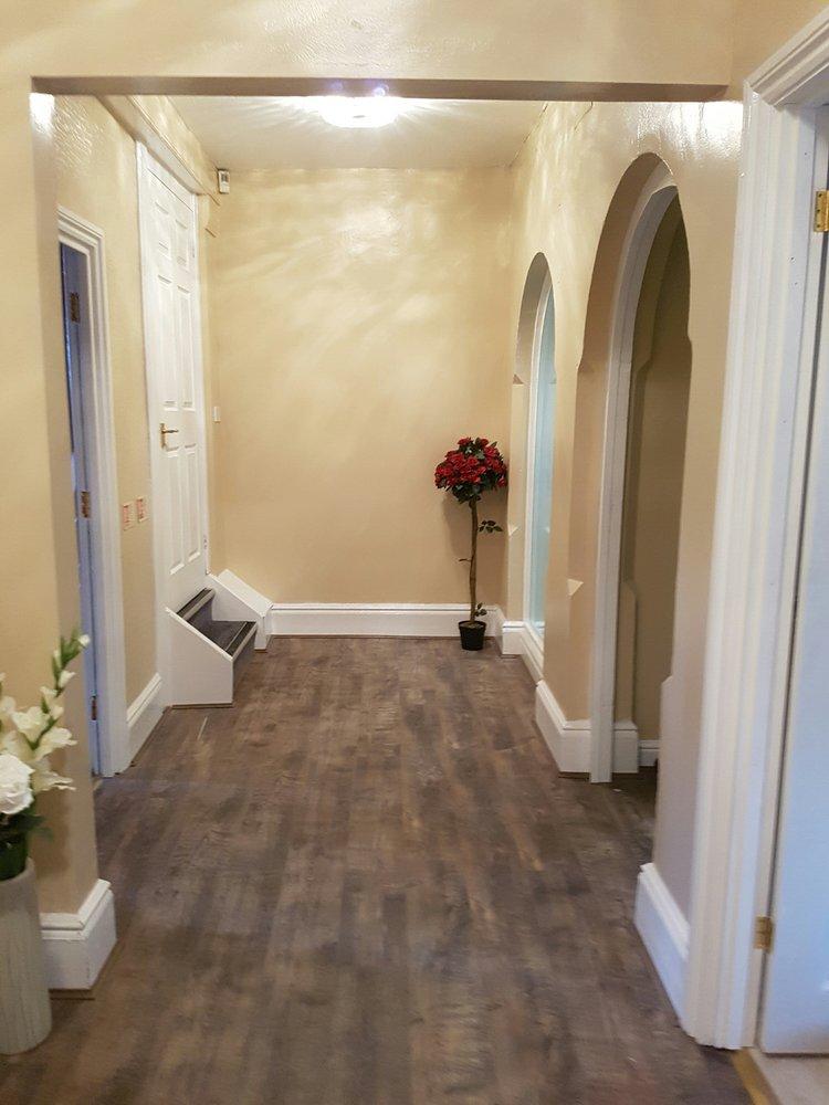 Spa diamond birmingham 21 foton massage 3 lichfield for 6 salon birmingham