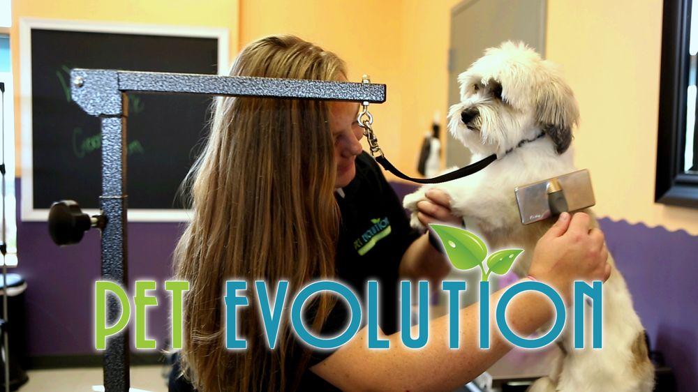 Pet Evolution: 429 Commerce Dr, Woodbury, MN
