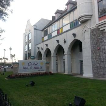 Castle Inn Suites Anaheim Bed Bugs