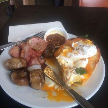 Restaurants That Serve Breakfast In Melbourne Fl