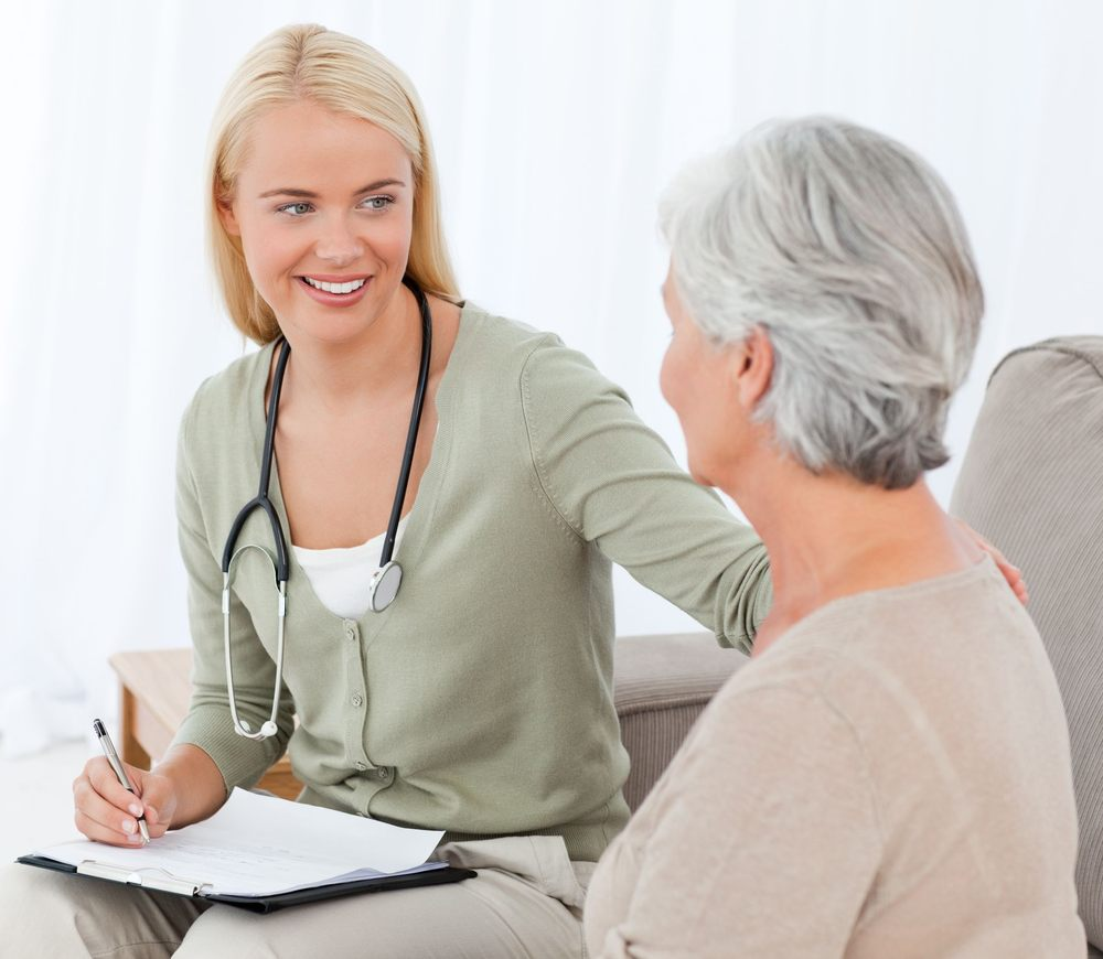 Choice Matters Home Healthcare