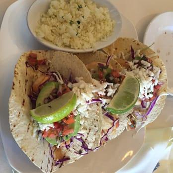 Photo Of Harvest Restaurant Lehi Ut United States Halibut Tacos