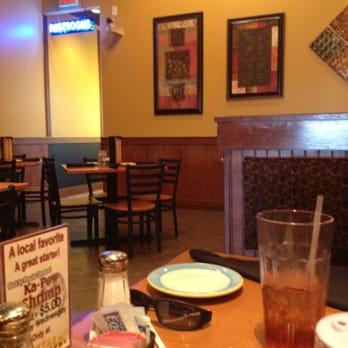 Photo Of Backyard Grill And Bar   Manassas, VA, United States Part 68