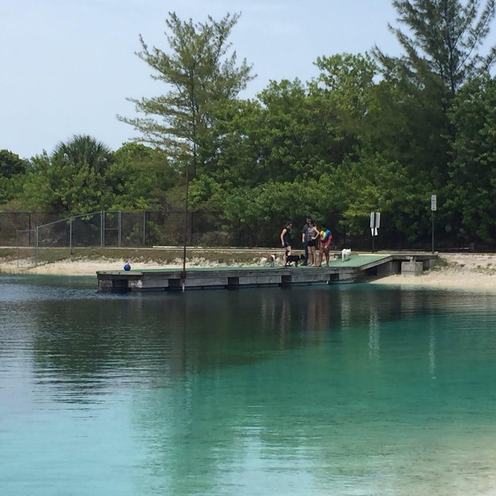 Lake Worth Beach Park Parking