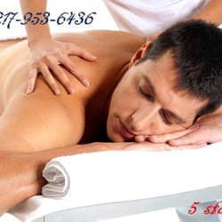 5 star spa massage 1528 w jefferson st springfield for A new you salon springfield il