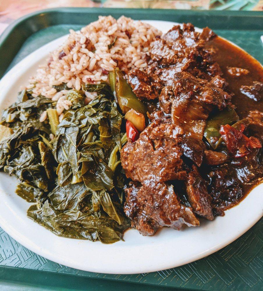 Jamaicaway Restaurant