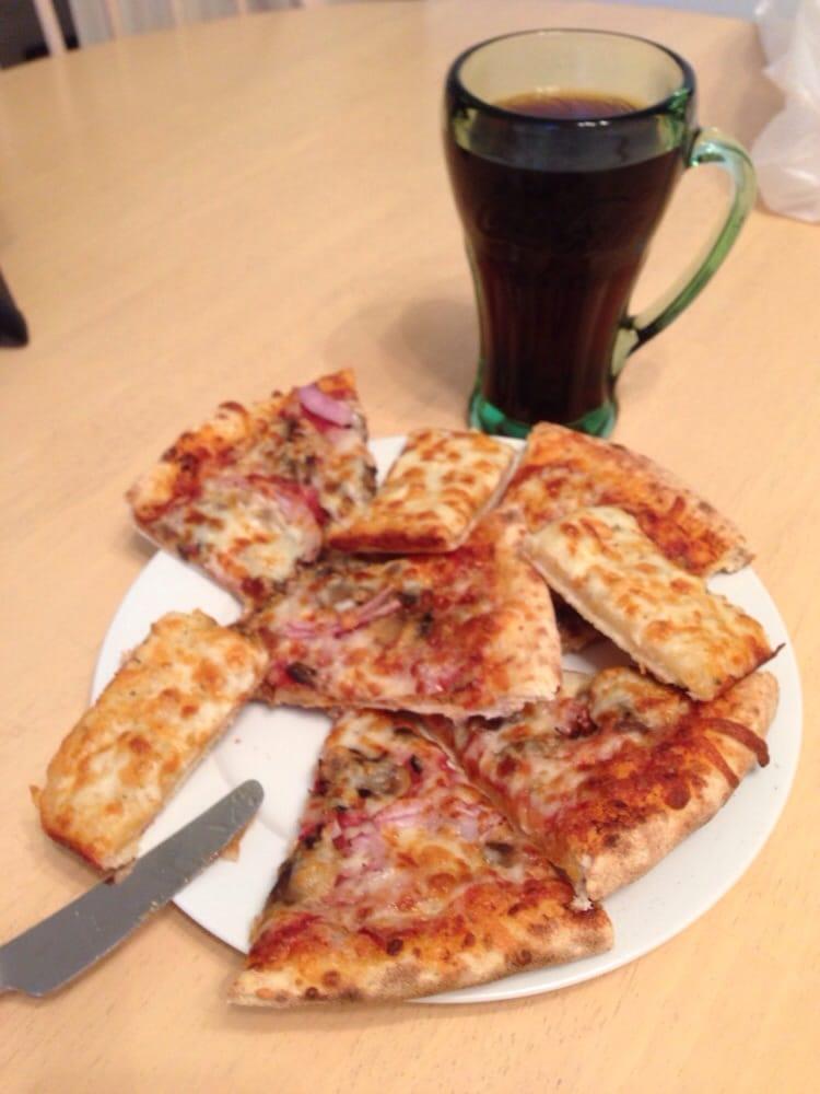 Pizza Cottage 13 Reviews Pizza 1110 Panatella