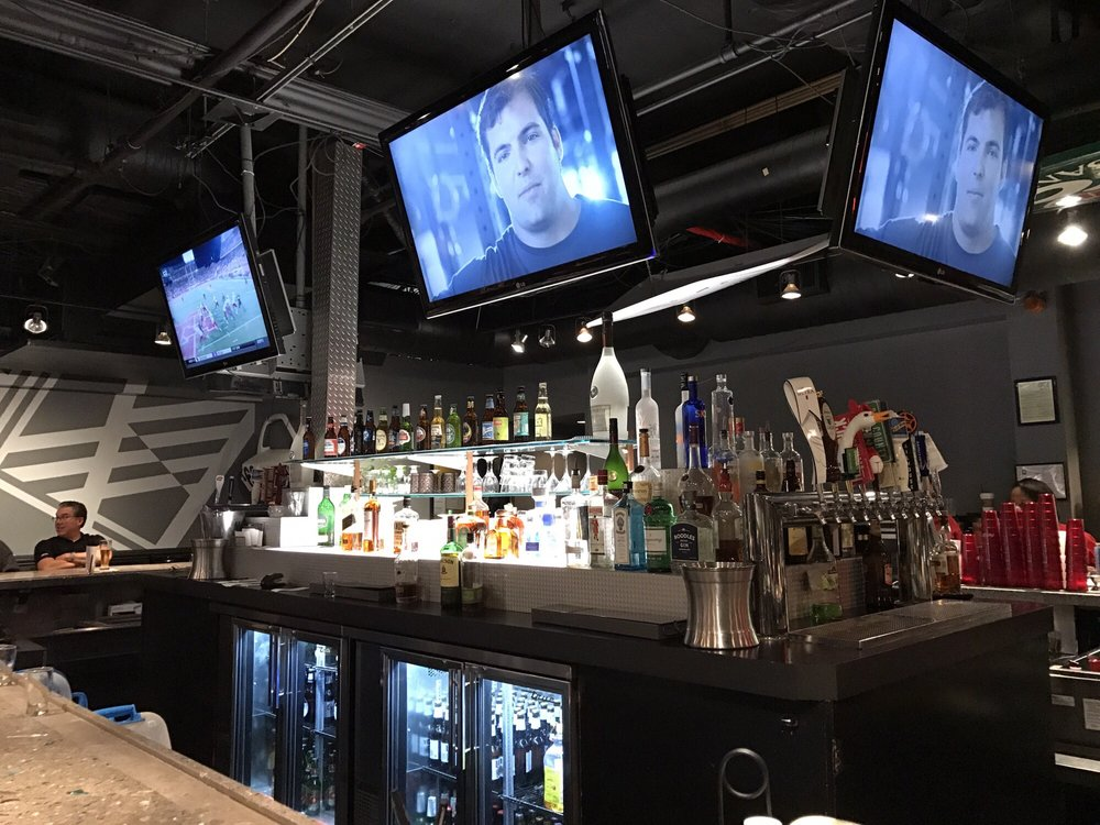 Finish Line Sports Bar: 1031 Virginia Ave, Atlanta, GA