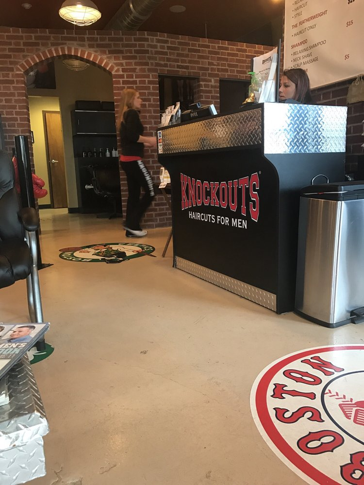Knockouts 92 Photos 48 Reviews Massage 328 Worcester Rd