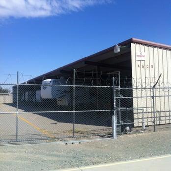 Photo Of Apollo Self Storage El Paso Tx United States Rv