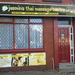 Massage jasmine thai
